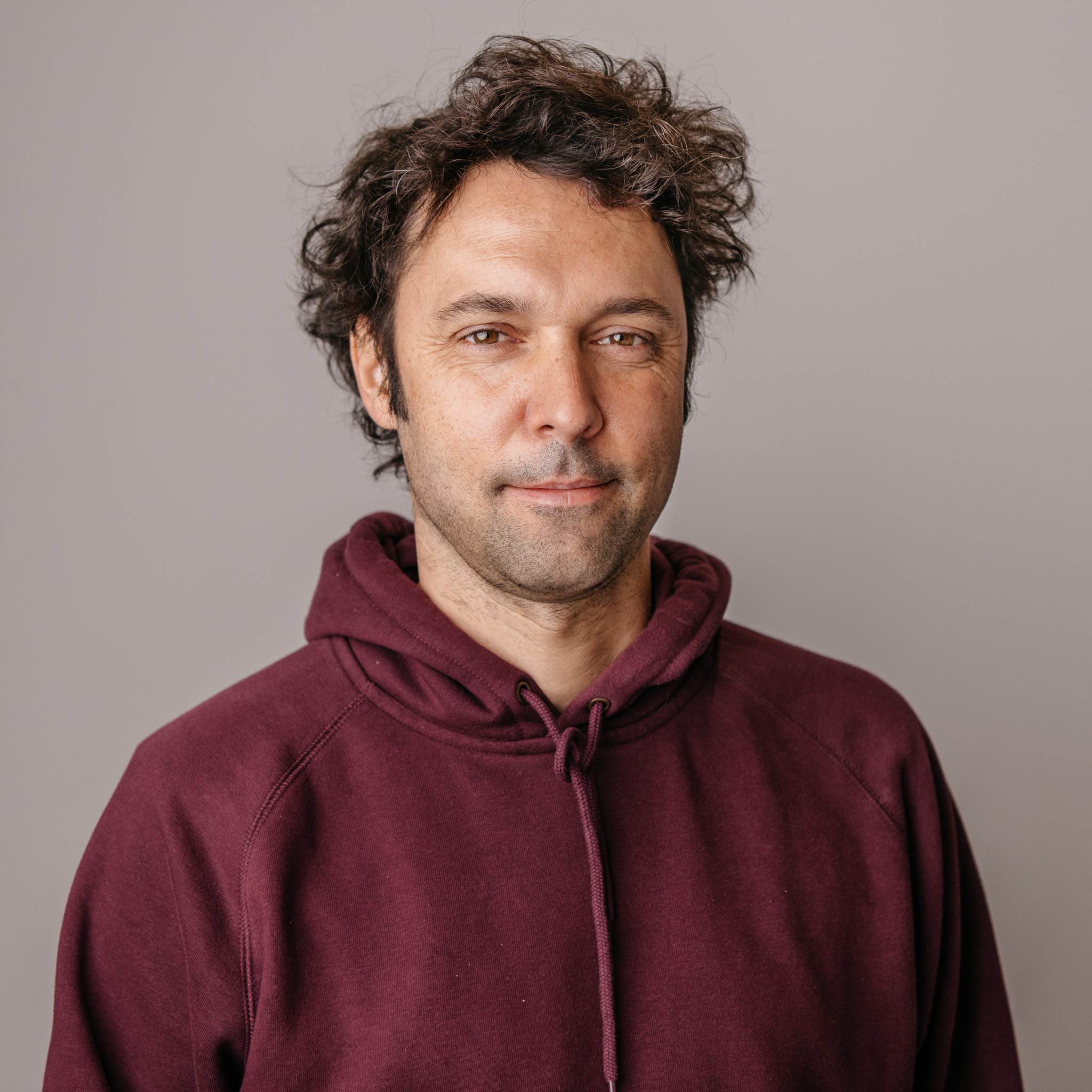 Luca Maurizio