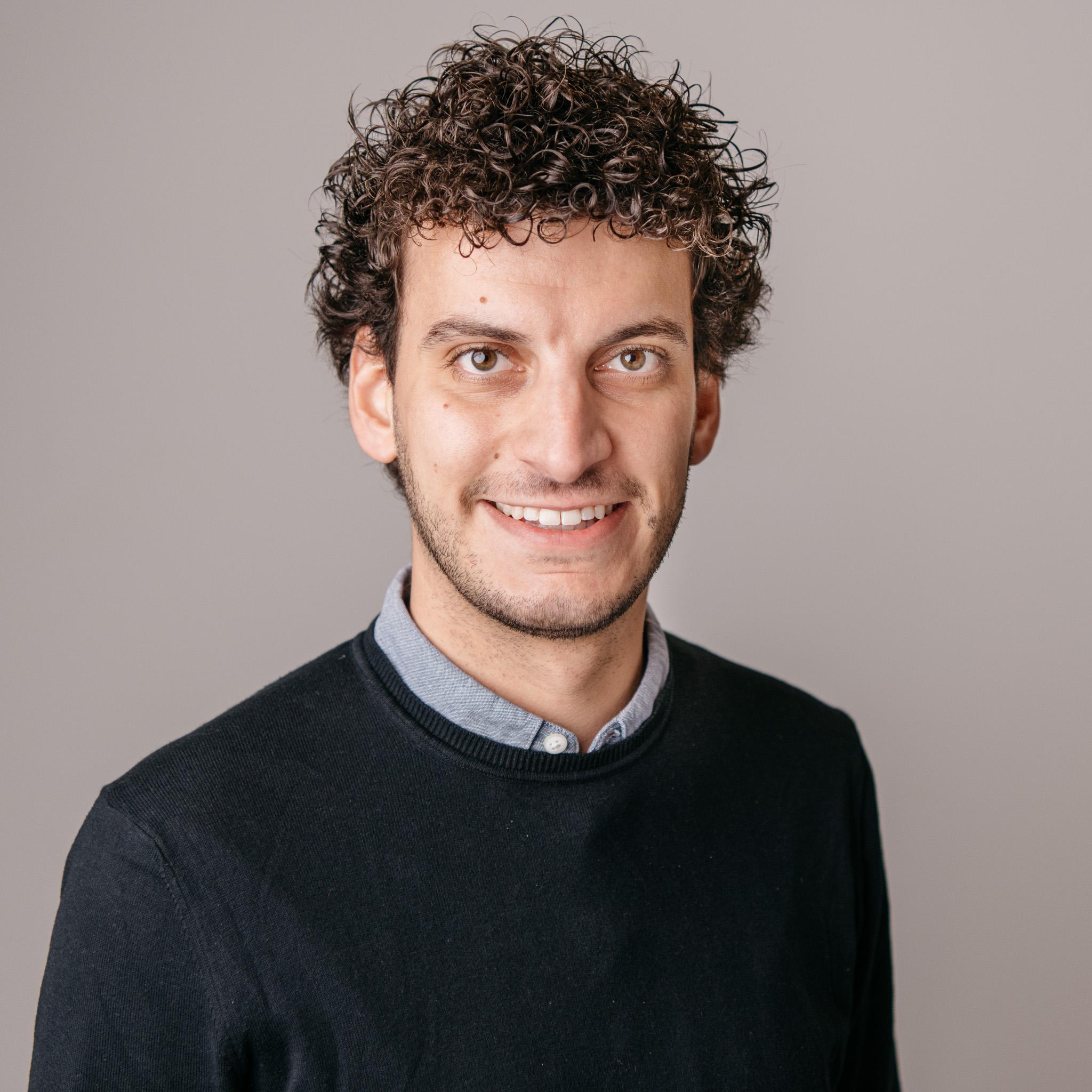 Maxime Gervasi