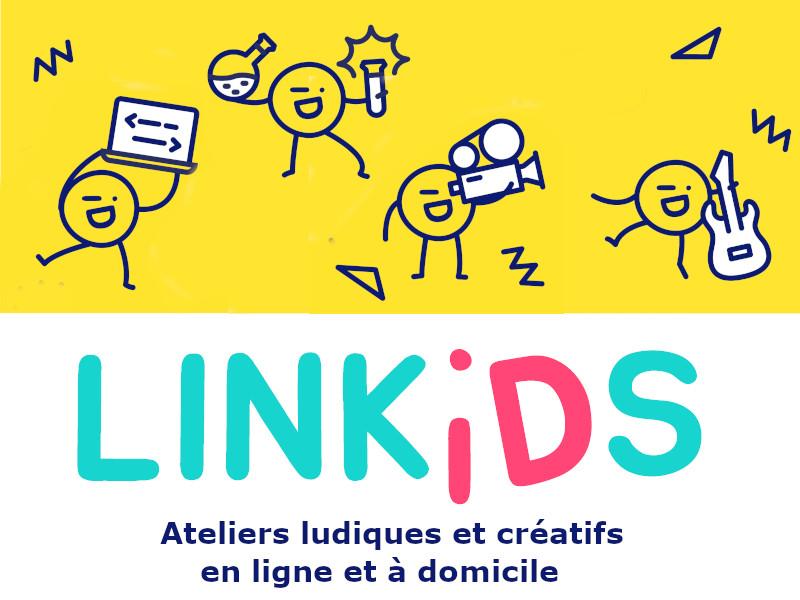 Linkids-newsletter